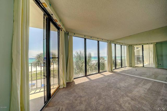 11619 Front Beach Road #206, Panama City Beach, FL 32407 (MLS #686732) :: Counts Real Estate Group