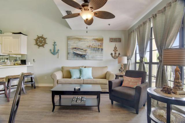 17462 Front Beach Rd 55-301, Panama City Beach, FL 32413 (MLS #686757) :: ResortQuest Real Estate