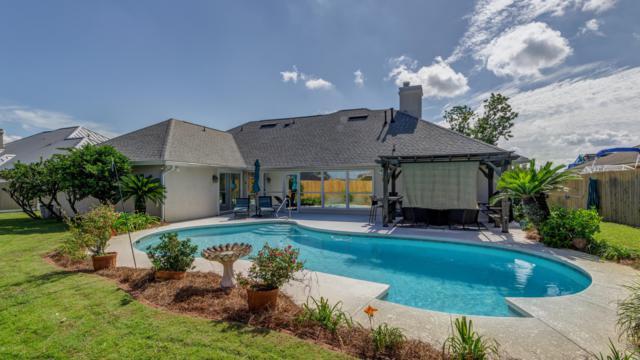 4043 Kristanna Drive, Panama City, FL 32405 (MLS #686780) :: ResortQuest Real Estate
