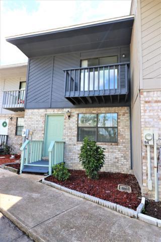 7320 Chipewa Street B3, Panama City, FL 32404 (MLS #686794) :: Keller Williams Emerald Coast
