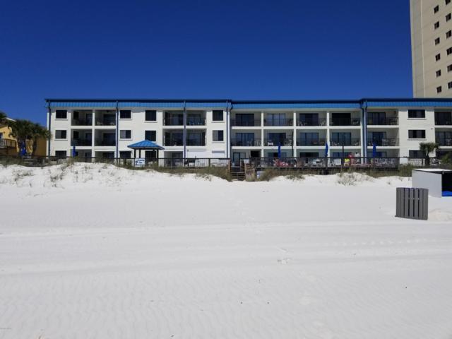 8610 Surf Drive #107, Panama City Beach, FL 32408 (MLS #686803) :: CENTURY 21 Coast Properties