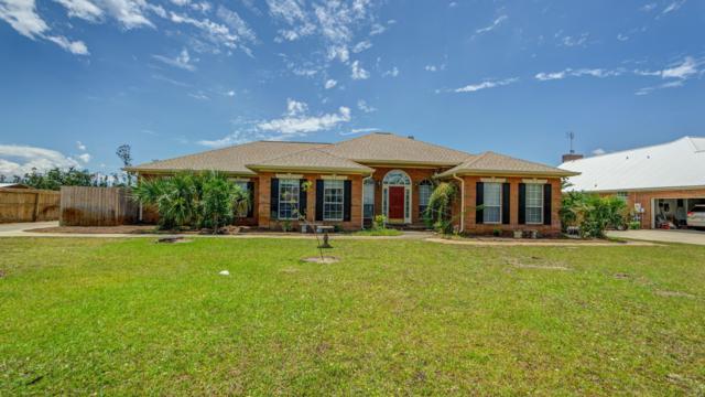 2717 Longleaf Road, Panama City, FL 32405 (MLS #686816) :: Counts Real Estate Group