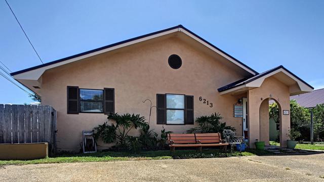 6213 Pinetree Avenue, Panama City Beach, FL 32408 (MLS #686831) :: Counts Real Estate Group
