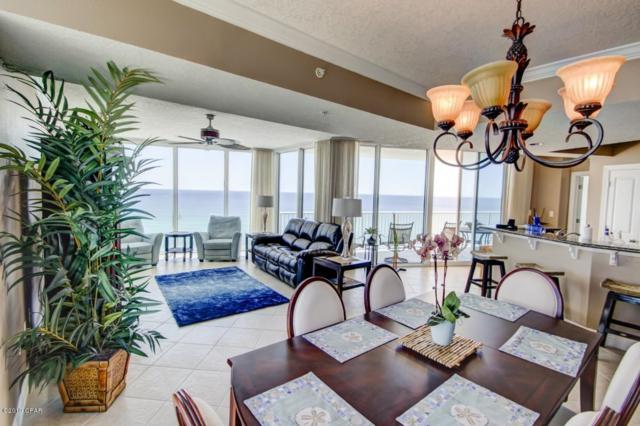 17281 Front Beach Road #401, Panama City Beach, FL 32413 (MLS #686839) :: ResortQuest Real Estate