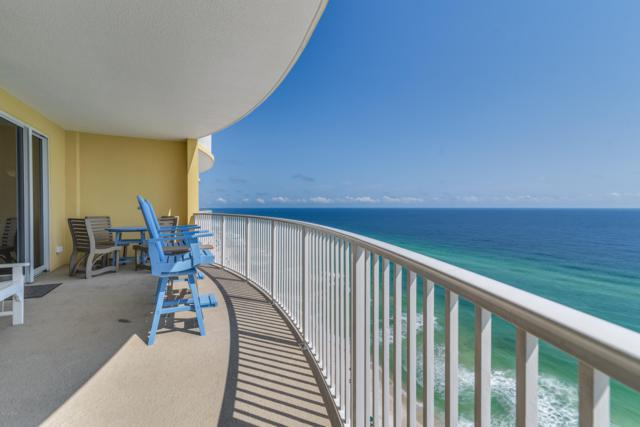 17545 Front Beach #2003, Panama City Beach, FL 32413 (MLS #686840) :: Keller Williams Emerald Coast