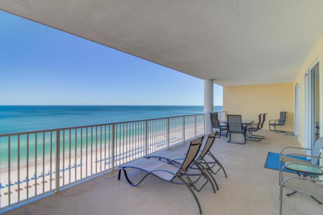 10611 Front Beach Road Unit 901, Panama City Beach, FL 32407 (MLS #686875) :: ResortQuest Real Estate