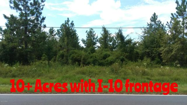 10.9 acs St Johns Road, Bonifay, FL 32425 (MLS #686900) :: ResortQuest Real Estate