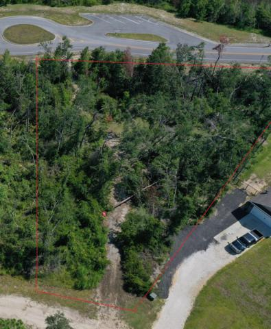 602 Hickory Bluff Drive, Southport, FL 32409 (MLS #686906) :: Counts Real Estate Group