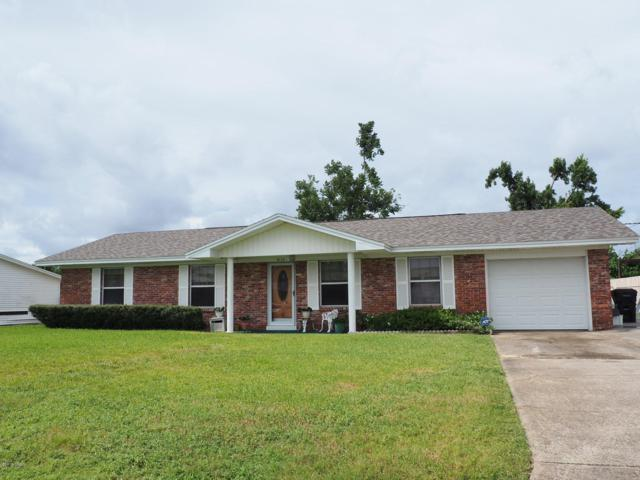 4133 Leslie Lane, Panama City, FL 32404 (MLS #686907) :: ResortQuest Real Estate