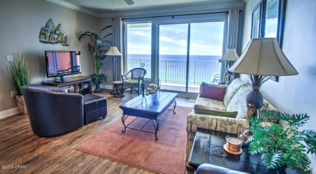 5004 Thomas Drive #1704, Panama City Beach, FL 32408 (MLS #686920) :: Counts Real Estate Group
