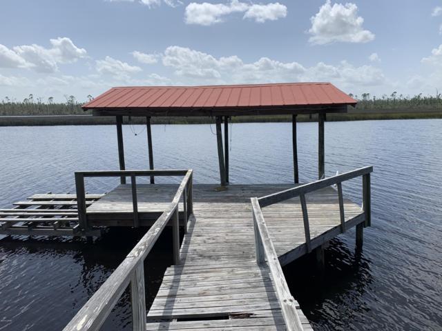 3703 Hotelan Bluff Road, Panama City, FL 32404 (MLS #686925) :: ResortQuest Real Estate