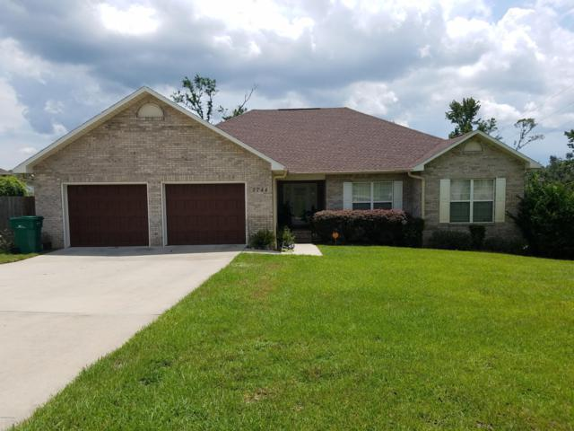 2744 Appalachee Trail, Marianna, FL 32446 (MLS #686932) :: Counts Real Estate Group