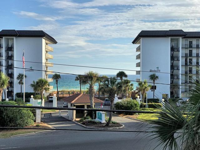 520 N Richard Jackson Boulevard #3214, Panama City Beach, FL 32407 (MLS #686937) :: Counts Real Estate Group