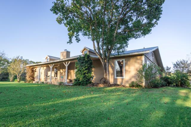 1465 Wrights Creek Road, Bonifay, FL 32425 (MLS #686946) :: ResortQuest Real Estate