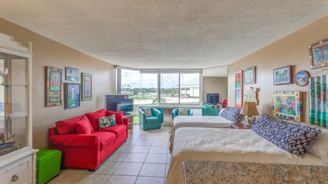 8817 S Thomas Drive A220, Panama City Beach, FL 32408 (MLS #686948) :: ResortQuest Real Estate