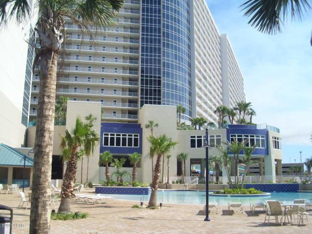 9860 S Thomas Drive #723, Panama City Beach, FL 32408 (MLS #686971) :: Scenic Sotheby's International Realty