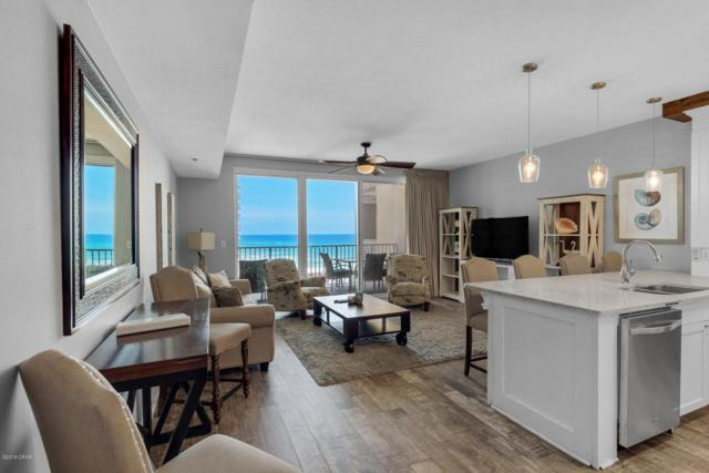 9900 S Thomas Drive #804, Panama City Beach, FL 32408 (MLS #686986) :: Counts Real Estate Group