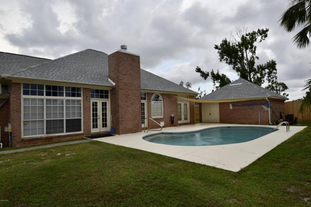 106 Hillview Circle, Panama City, FL 32405 (MLS #686997) :: Counts Real Estate Group