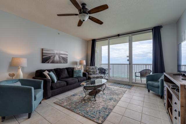 10811 Front Beach 2303 Road #2303, Panama City Beach, FL 32407 (MLS #687043) :: ResortQuest Real Estate