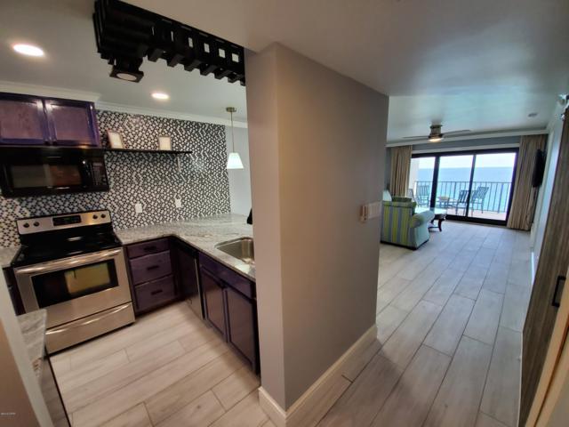 4715 Thomas Drive 1109B, Panama City Beach, FL 32408 (MLS #687044) :: Counts Real Estate Group