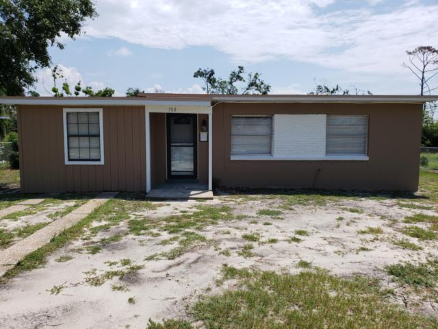 708 Bay Avenue, Panama City, FL 32401 (MLS #687045) :: Berkshire Hathaway HomeServices Beach Properties of Florida