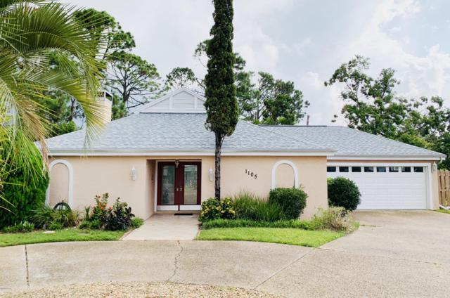 1105 Redfish Circle, Panama City Beach, FL 32408 (MLS #687051) :: Keller Williams Emerald Coast