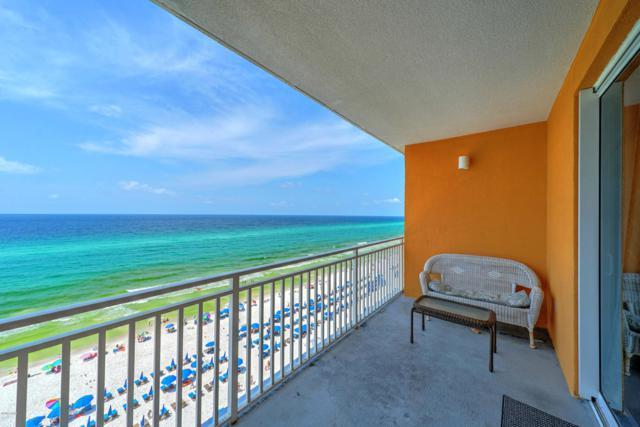 17729 Front Beach Road 603E, Panama City Beach, FL 32413 (MLS #687068) :: ResortQuest Real Estate