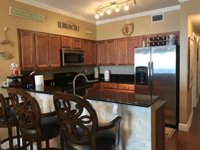 2400 Grandiflora Boulevard E207, Panama City Beach, FL 32408 (MLS #687096) :: ResortQuest Real Estate