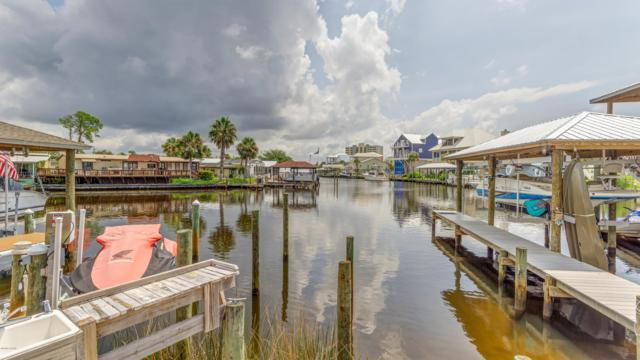 6508 Harbour Boulevard, Panama City Beach, FL 32407 (MLS #687109) :: ResortQuest Real Estate