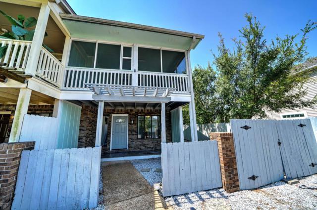 7231 S Lagoon Drive, Panama City Beach, FL 32408 (MLS #687113) :: Counts Real Estate Group