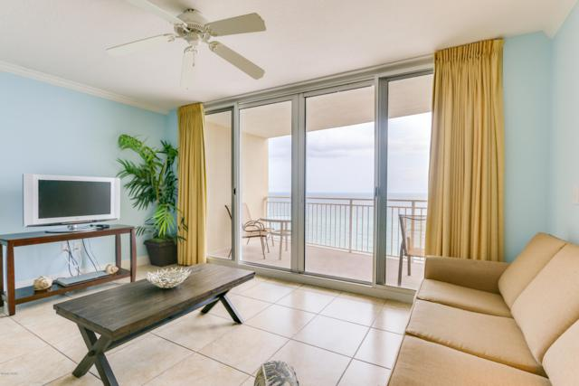 14701 Front Beach Road #1135, Panama City Beach, FL 32413 (MLS #687127) :: Counts Real Estate Group