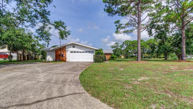 108 Greenwood Drive, Panama City, FL 32407 (MLS #687130) :: ResortQuest Real Estate