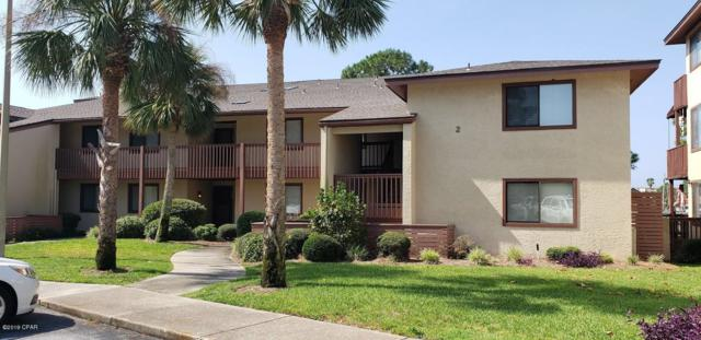 8501 N Lagoon Drive #206, Panama City Beach, FL 32408 (MLS #687141) :: Counts Real Estate Group