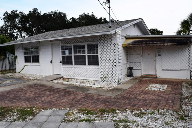 124 Toledo Place, Panama City Beach, FL 32413 (MLS #687154) :: Counts Real Estate Group
