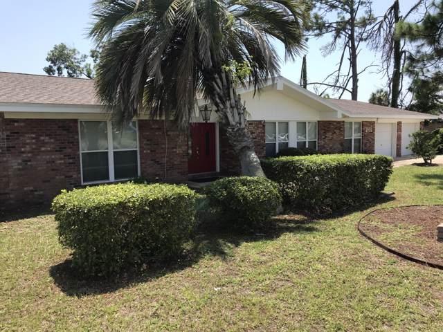 2131 St Andrews Boulevard, Panama City, FL 32405 (MLS #687161) :: ResortQuest Real Estate