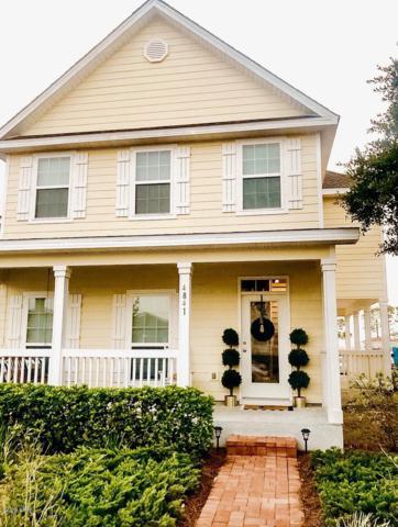 4841 Stellata Lane, Panama City Beach, FL 32408 (MLS #687165) :: Counts Real Estate Group