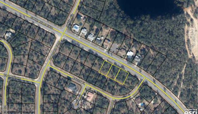 3 LOTS Sunny Hills Boulevard, Chipley, FL 32428 (MLS #687190) :: Counts Real Estate Group