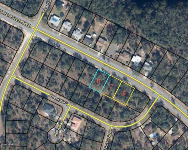 Lot 7 Sunny Hills Boulevard, Chipley, FL 32428 (MLS #687204) :: Keller Williams Emerald Coast