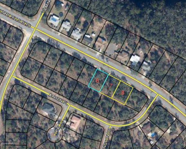 Lot 8 Sunny Hills Boulevard, Chipley, FL 32428 (MLS #687205) :: Counts Real Estate Group