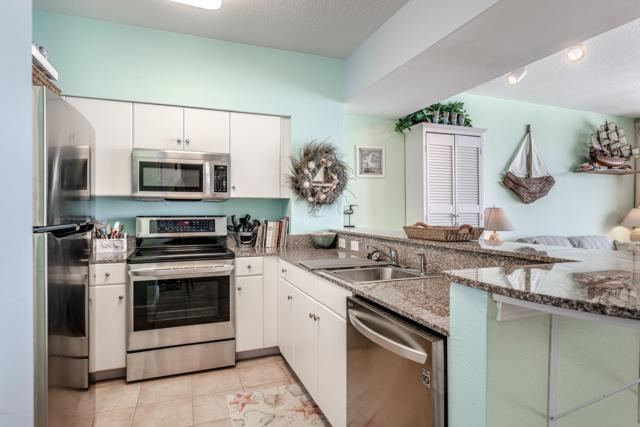 9900 Thomas Drive Unit 2014, Panama City Beach, FL 32408 (MLS #687206) :: Keller Williams Emerald Coast
