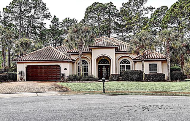 101 Palmonovia Place, Panama City Beach, FL 32407 (MLS #687210) :: Counts Real Estate Group