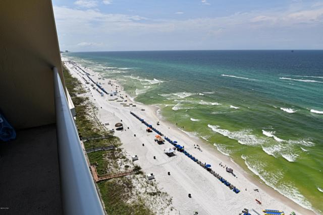 10811 Front Beach Road #1507, Panama City Beach, FL 32407 (MLS #687215) :: ResortQuest Real Estate