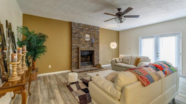 6703 Enzor Street, Panama City, FL 32404 (MLS #687221) :: ResortQuest Real Estate
