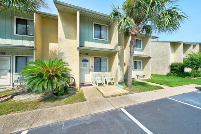 137 Robin Lane, Panama City Beach, FL 32407 (MLS #687235) :: ResortQuest Real Estate