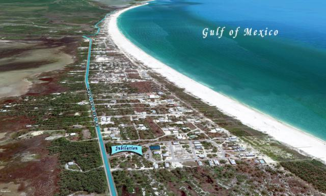 122 Cord Grass Way, Cape San Blas, FL 32456 (MLS #687238) :: Counts Real Estate Group, Inc.