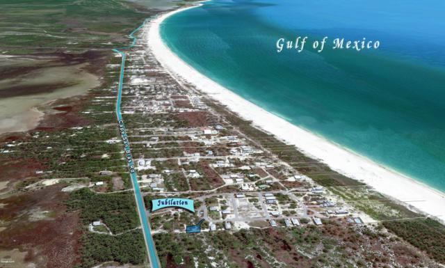 171 Cord Grass Way, Cape San Blas, FL 32456 (MLS #687239) :: Counts Real Estate Group, Inc.