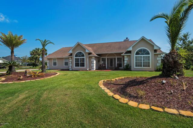 1408 Trout Drive, Panama City Beach, FL 32408 (MLS #687249) :: Counts Real Estate Group