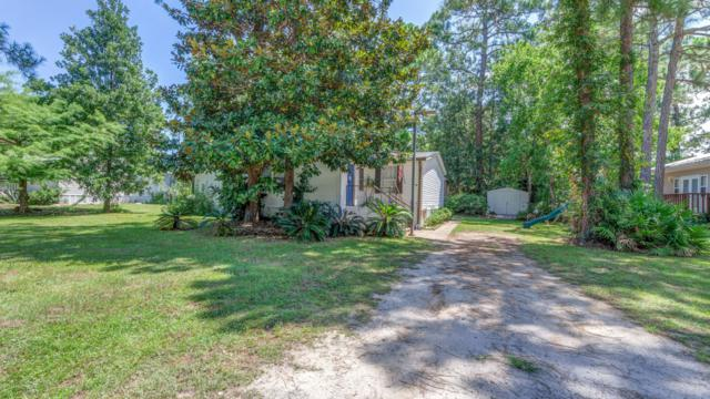 Address Not Published, Santa Rosa Beach, FL 32459 (MLS #687257) :: ResortQuest Real Estate