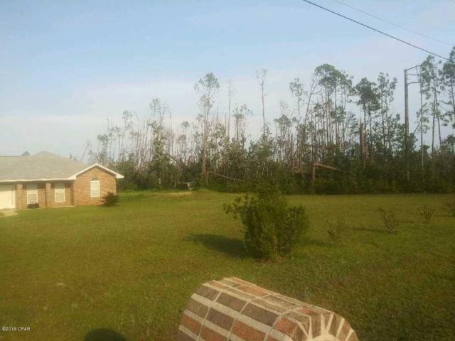 7337 Paul Road, Panama City, FL 32404 (MLS #687271) :: Counts Real Estate Group