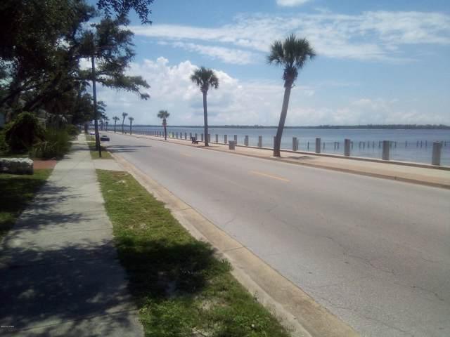 401 E Beach Drive A3, Panama City, FL 32401 (MLS #688391) :: Team Jadofsky of Keller Williams Realty Emerald Coast